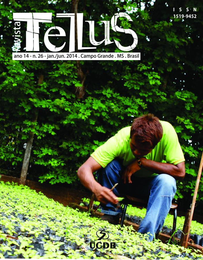 Tellus 26
