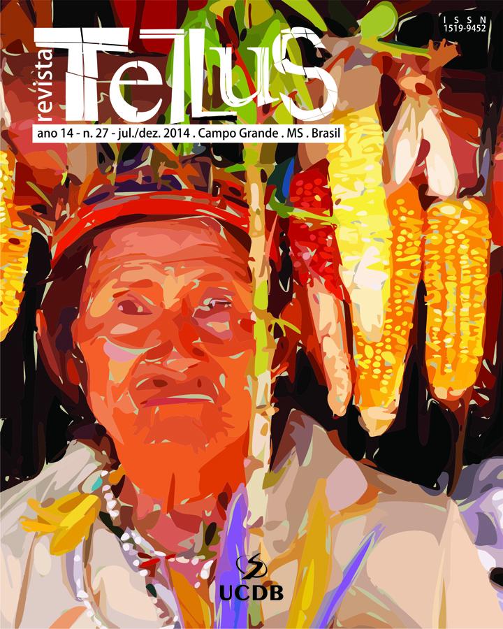 TELLUS Nº 27 | ANO 14 | 2014